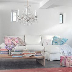 Rachel Ashwell Shabby Chic Couture Squishy Sectional costumizable, and the slipcovers are machine washable and com ein amazing color/texture options