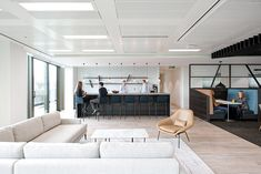 Hedge Fund Offices - London - 9