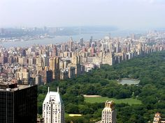 Upper West Side, New York City - we'll be staying there for our time in New York over New Years!! Woohoo!!