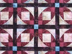 mexican star quilting