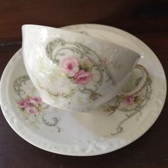 Tea Time!  Holly Lane Antiques on Etsy!
