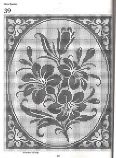 Magic crochet n 42 edivana lbumes web de picasa filet crochet book 101 filet crochet charts raissa tavares lbumes web de picasa ccuart Images