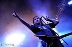 Rotting Christ © EvK for Partes Infamia.com #Rotting #Christ #Live #Metal #Photography #Concert #Partes #Infamia #EvK