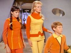 """Lost in Space Season 2 Episode 14 """"TheDream Monster"""""""