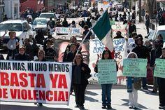 Amnistía Internacional: 'Gobierno mexicano no protegió a periodistas en 2011'.