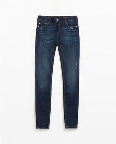 SKINNY JEANS from Zara $69.90