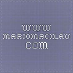 www.mariomacilau.com