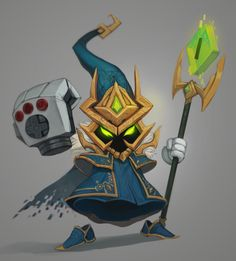 Final Boss Veigar #veigar #lol #leagueoflegends