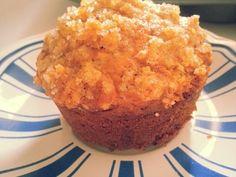 Imagem da receita Muffin de Maçã