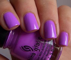 China Glaze    That's Shore Bright the formula isn't the easiest, but I live for this color on my toes in summer!