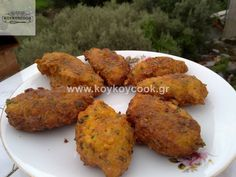0412201319457 Cooking Recipes, Healthy Recipes, Ground Meat, Greek Recipes, Tandoori Chicken, Baked Potato, Food To Make, Hamburger, Food And Drink