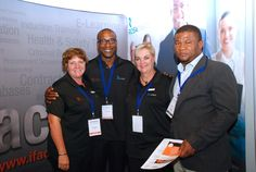 iFacts at Securex West Africa 2015