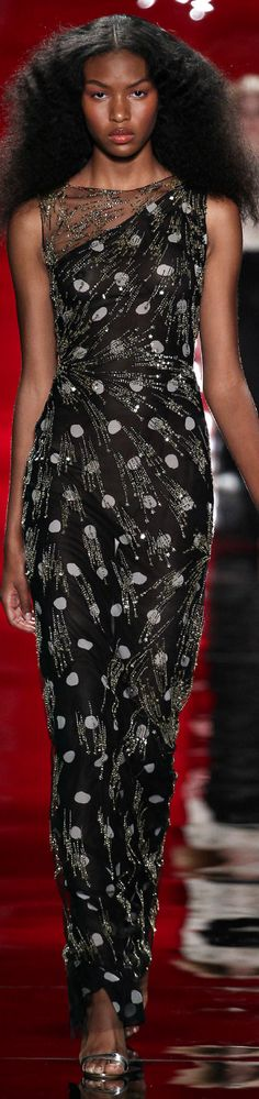 REEM ACRA ● RTW SPRING 2014 Spring Wear, Spring 2014, Designer Evening Gowns, Reem Acra, Red Carpet Gowns, Couture Dresses, White Fashion, Beautiful Gowns, Homecoming