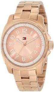 #Tommy Hilfiger Womens 1781230 Bracelet  women watch #2dayslook #new #watch #nice  www.2dayslook.com