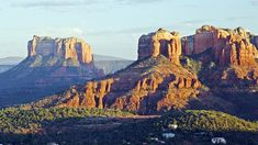 Sedona, Arizona : 21 Top-Searched Cities for Long Weekends : TravelChannel.com