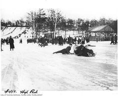 High Park late Ca. 1908-1910 Toronto, Ontario