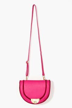 Sofie Saddle Bag $32.50
