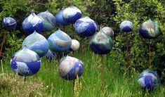 Scottish ceramist, Lotte Glob