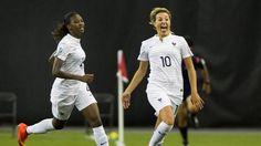 Piłka nożna • Piękne gole • Fifa World Cup U 20 • Francja vs Kostaryka • Bramka sezonu Claire Lavogez • Mistrzostwa Świata do lat 20 >>