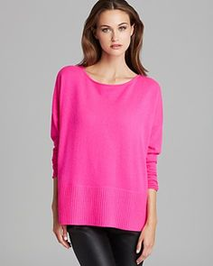 DIANE von FURSTENBERG Sweater - Bozeman Cashmere | Bloomingdale's