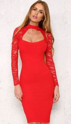 The lace choker dress now comes in red £24.00 Shop here > http://www.omgfashion.com/lace-arm-choker-midi-dress-in-red.html #love #TagsForLikes #TagsForLikesApp #TFLers #tweegram #photooftheday #20likes #amazing #smile #follow4follow #like4like #look #instalike #igers #picoftheday #food #instadaily #instafollow #followme #girl #iphoneonly #instagood #bestoftheday #instacool #instago #all_shots #follow #webstagram #colorful #style #swag#fashion