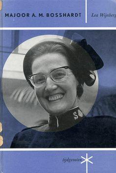 Alida Margaretha Bosshardt (Utrecht, 8 juni 1913 - Amsterdam, 25 juni 2007), was een Nederlands officier van het Leger des Heils. Voor velen was zij in de tweede helft van de twintigste eeuw in Nederland het gezicht van dit kerkgenootschap. Ze verkreeg bekendheid als Majoor Bosshardt, maar ze had in het Leger verschillende rangen; de laatste was die van luitenant-kolonel, sinds 1968[1].