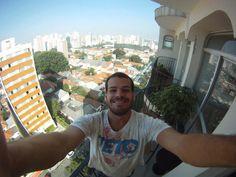 Dia da Camiseta - Teto Brasil #campanhauniversitaria