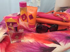 Solar collectie Oriflame