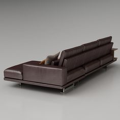 Rolf Benz Vero sofa - $17.00 | 3D Furniture Models | Pinterest | Furniture  ideas, Banquettes and Contemporary style