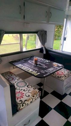 nice 44 Incredibly Awesome RV Hacks and Remodel Ideas https://homedecort.com/2017/08/44-incredibly-awesome-rv-hacks-remodel-ideas/