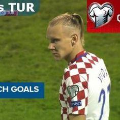 Croatia vs Turkey-Full Match Goals-European Qualifiers for FIFA WC 2018-6th September 2016