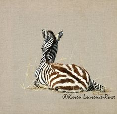 Karen Laurence-Rowe | Limited Edition Prints