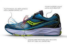 42 Best Footwear images Fottøy, Fleet feet, Running  Footwear, Fleet feet, Running