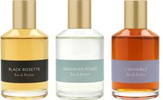 Your Signature Scent: The 5 Best Natural Perfumes. Maybe something like this wouldn't trigger my allergies?