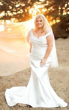 SophiaTolli wedding dress | by Della Curva Salon