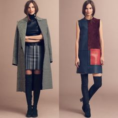 Sustainability Meets High Fashion In The Latest From @edun. #fallfashion By Shopbop