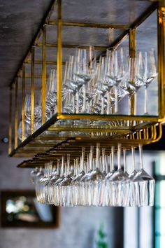 Zampanó greek Bistro & Wine Bar. Styling by Costas Voyatzis, photo by Kosmas Koumianos for Yatzer.com, © Zampanó restaurant.