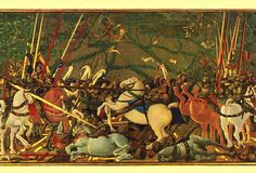Paolo Uccello, 1397-1475
