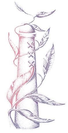 Full Sleeve Tattoos, Leg Tattoos, Arm Tattoo, Tatoos, Tattoo Ink, Traditional Tattoo Old School, Traditional Tattoo Flash, American Traditional, Neo Traditional