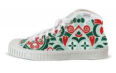 tenisky topánky pánske dámske čeriana tikoki