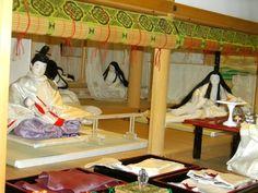 Sengoku Period, Heian Period, Im In Love, Maid, Interior Decorating, Births, Japan, History, Asian Beauty