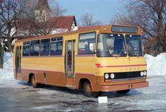 Volvo B6F-505 VBK M42 EU-spec '1980