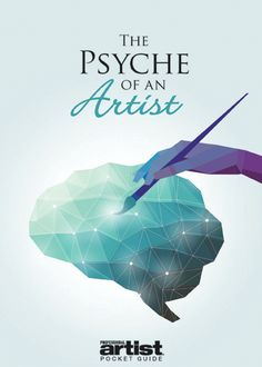 The Psyche Of An Artist Pocket Guide (Digital) - Professional Artist Magazine