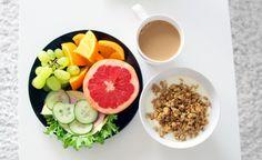 Tres desayunos saludables para empezar la jornada con energía