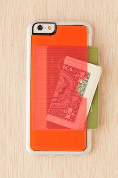 Zero Gravity Benji Wallet iPhone 6/6s Case