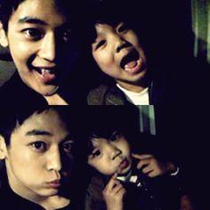 SHINee, Hello Baby Minho, YooGeun