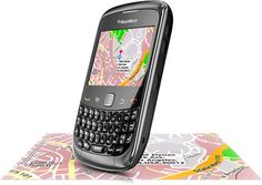gps tracking blackberry free