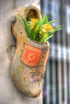 Bist du auf der Suche nach originellen Blumenkastenideen für den Garten? 12 fantastische Ideen… - DIY Bastelideen