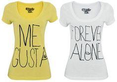 Renner lança coleção de camisetas memes