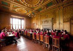 School Prospectus - Westonbirt School School Prospectus, Interiors, Interieur, Interior, Decor, Home Interiors, Deco